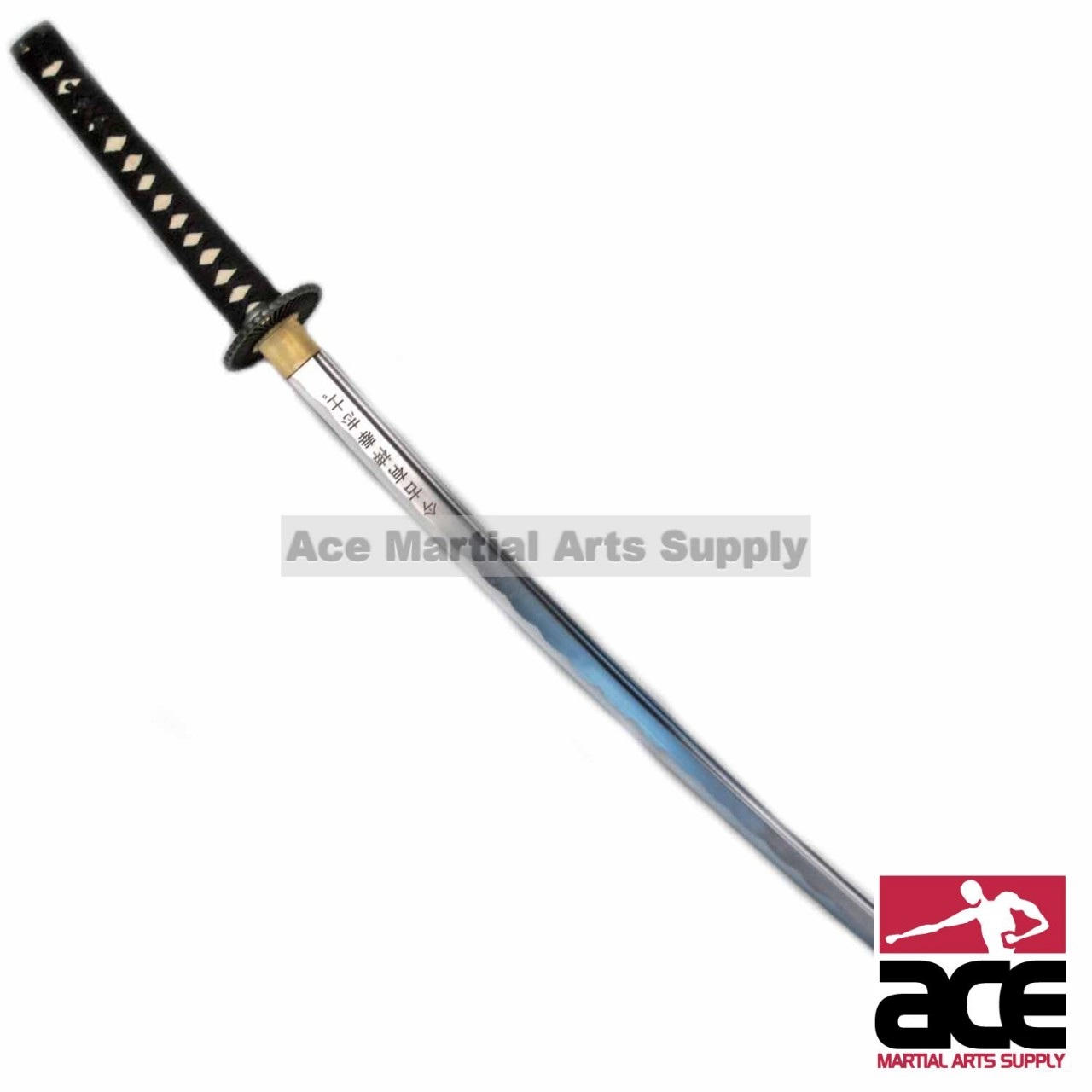 Handmade Last Samurai Movie Katana Sword W Engraving In