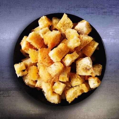 Crostini-di-pane