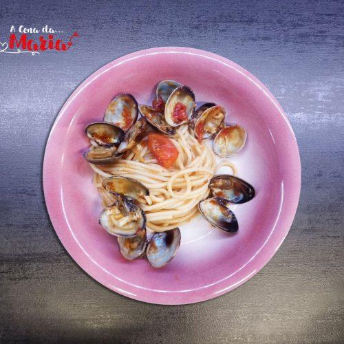 Spaghetti-alle-vongole-e-pomodorini