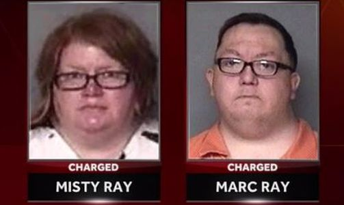 Iowa parents charged with murder