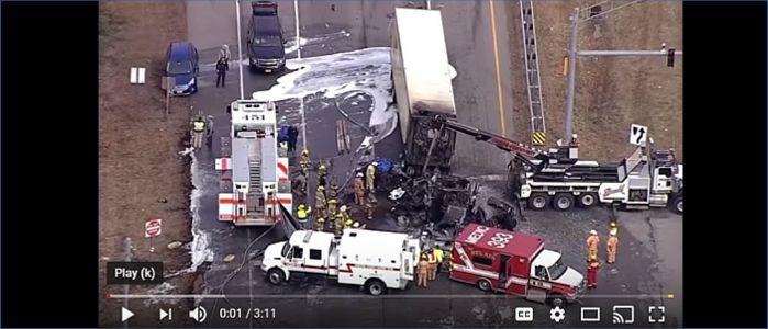 Fatal Car Crash – Ace News Today