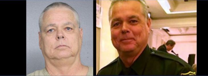 Coward' Scot Peterson, Parkland's SRO, arrested, charged and