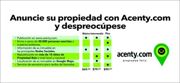 Avisos Clasificados en Colombia