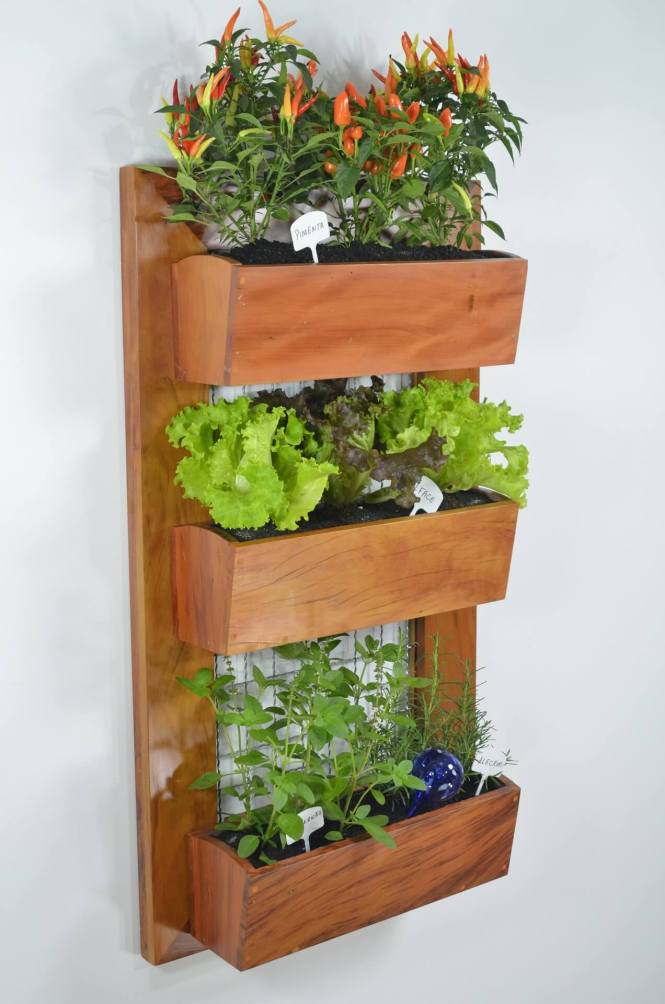 6 Gardening Tips For Apartments Vertical Garden