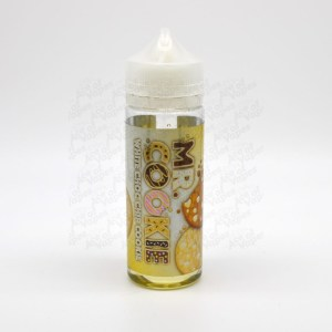 White Choc Chip Cookie Shortfill E-Liquid By Mr Cookie