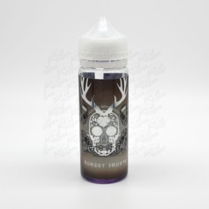 Forest Fruits Shortfill E-Liquid By Poison