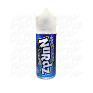 Blueberry Nurdz