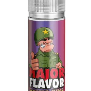 Major Flavour Beetle Juice