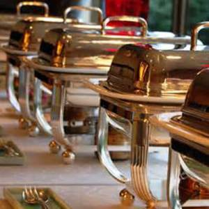 Buffet and Service
