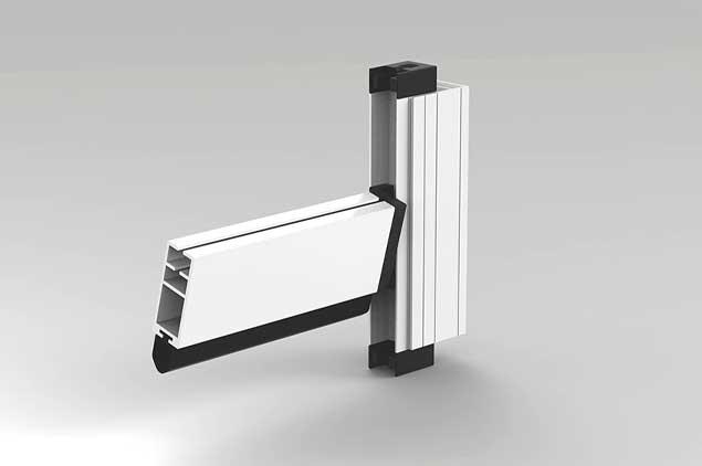 OZRITE - Architectural Hardware Systems