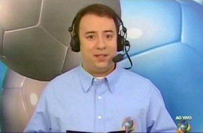 Maurício Torres na TV Record