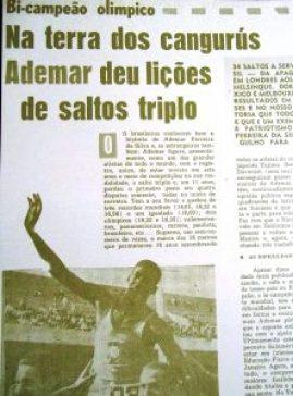 Foto 02 - Gazeta Esportiva