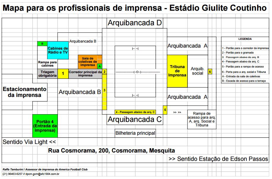 MAPA - GIULIETE