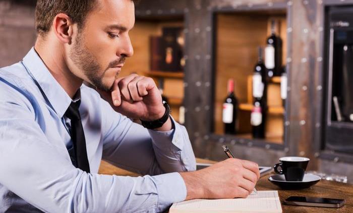 administração de bares e restaurantes