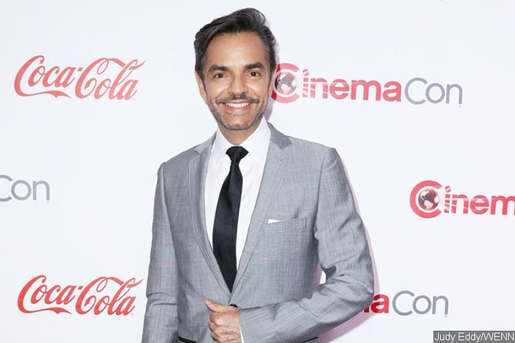 Eugenio Derbez to Star in and Produce 'The Valet' Remake