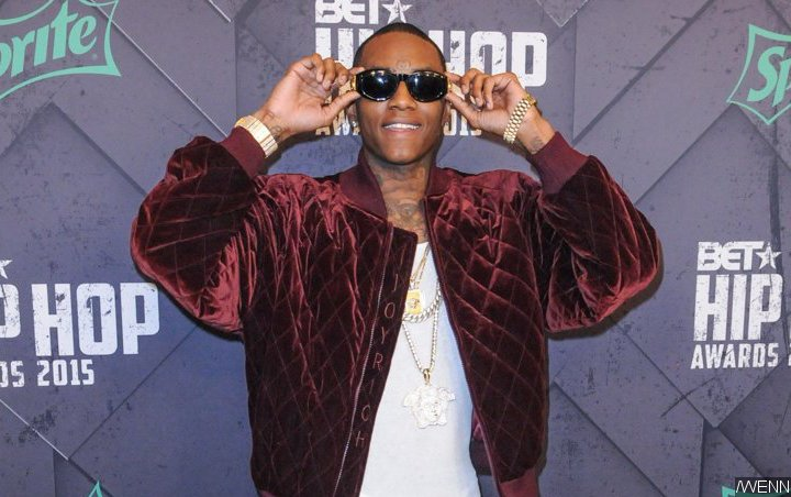 Soulja Boy Gains 50 Pounds in First Appearance After Reported Missing