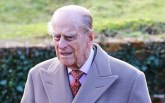 Prince Philip Is 'OK' While He Remains in Hospital