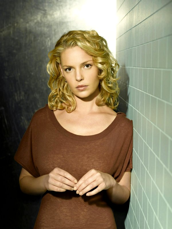 New Grey\'s Anatomy Spoilers, Why is Izzie really seeing Denny ...