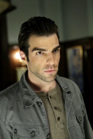 Preview of  'Heroes' 3.24: I Am Sylar