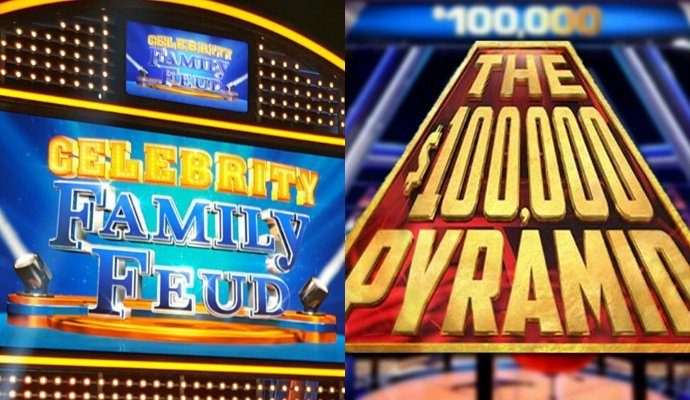 christmas family feud logo
