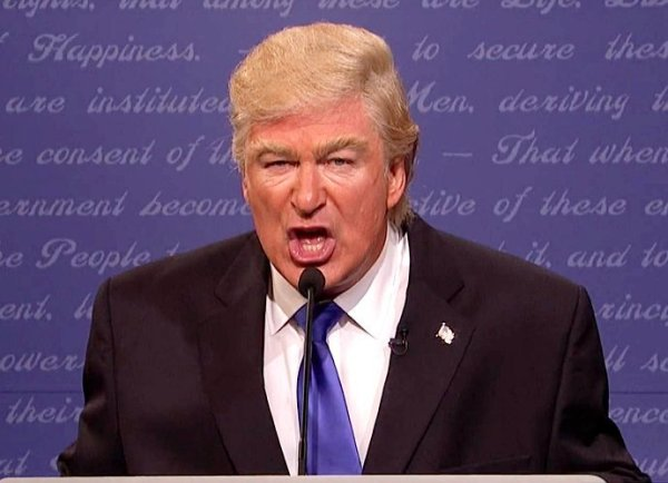Alec Baldwin Set to Return as Trump on 'Saturday Night ...