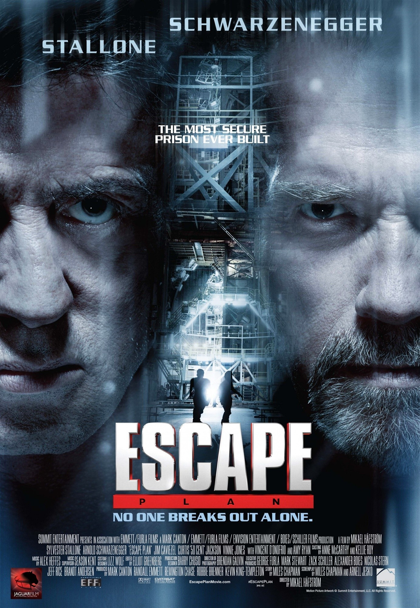 Poster do filme Escape