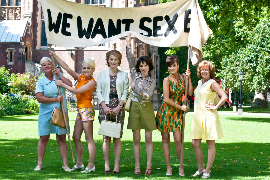 Made in Dagenham