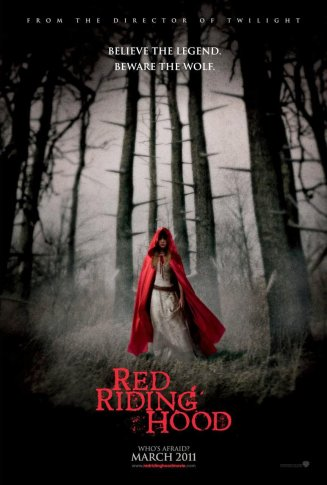 FILM REVIEW: RED RIDING HOOD