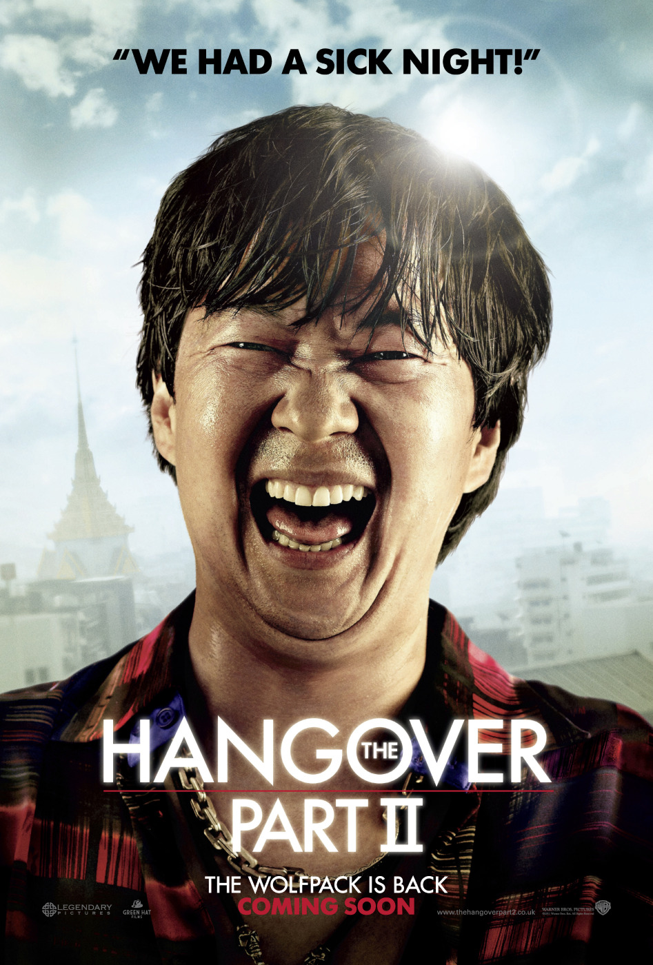 Funny Quotes Hangover 2