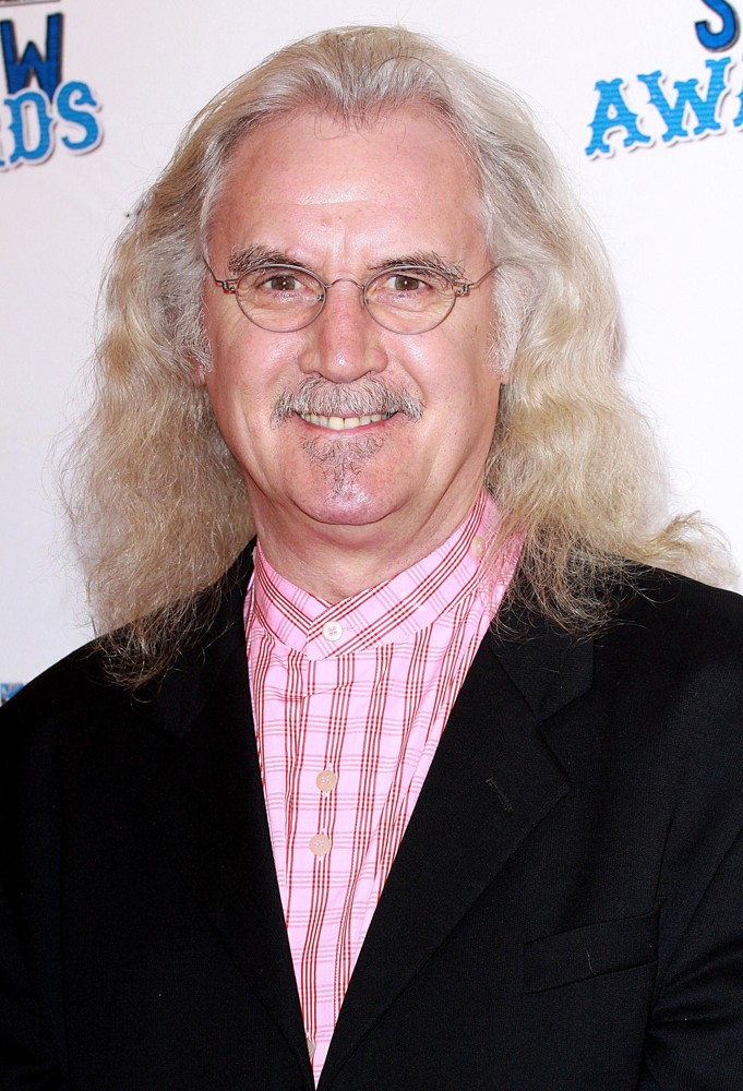 Image result for billy connolly prostate examination