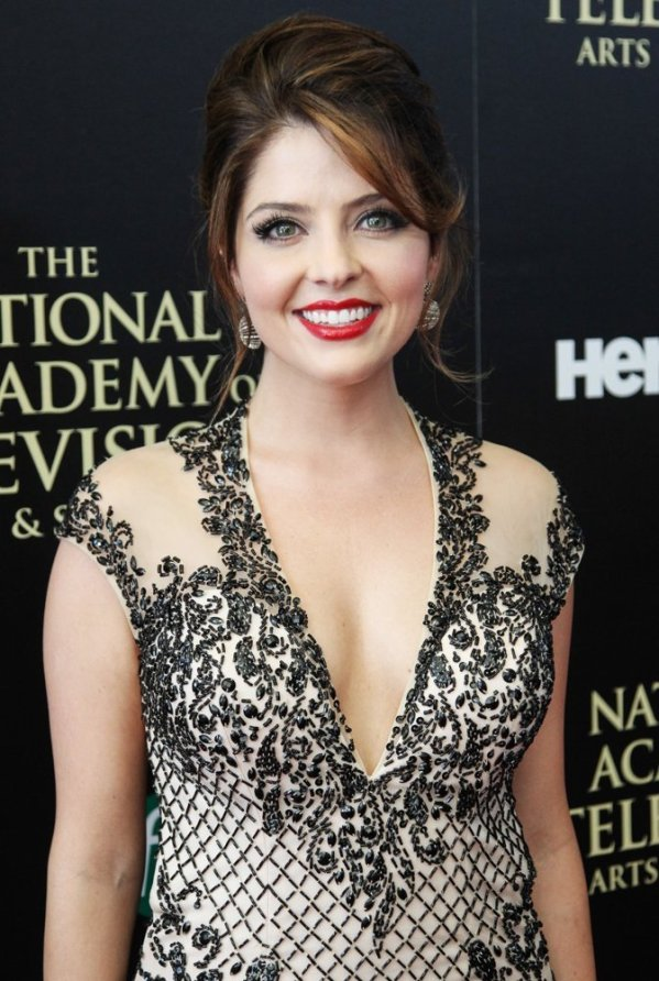 Jen Lilley Picture 12 - The 41st Annual Daytime Emmy ...