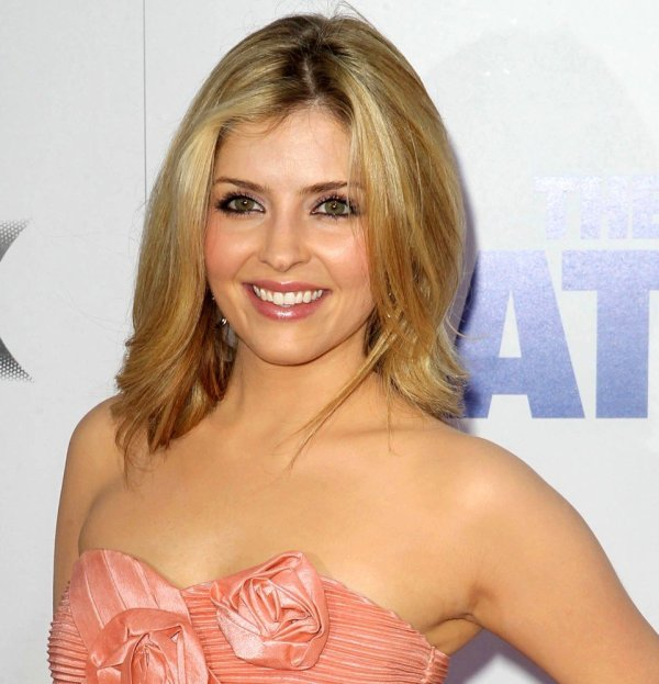 Jen Lilley Picture 6 - Los Angeles Premiere of The Watch