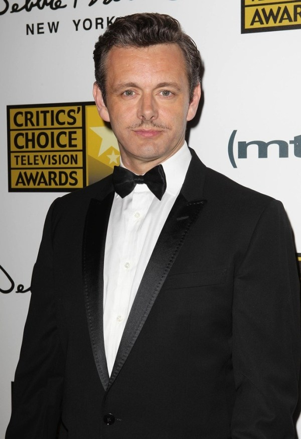 Top People - michael sheen