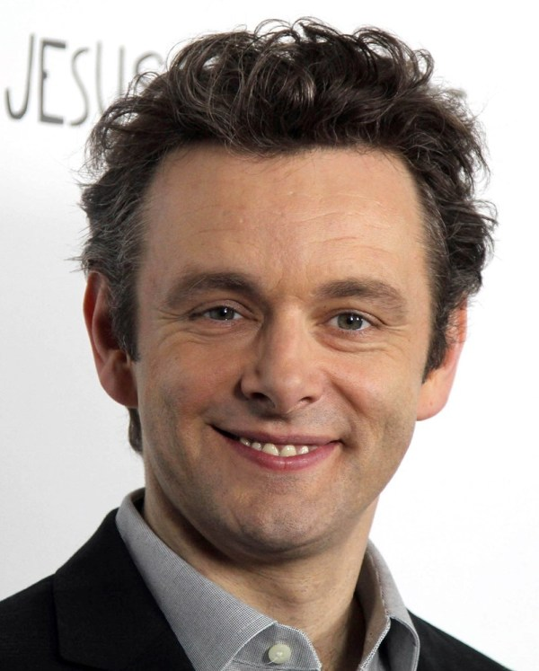 Classify Welsh Actor Michael Sheen