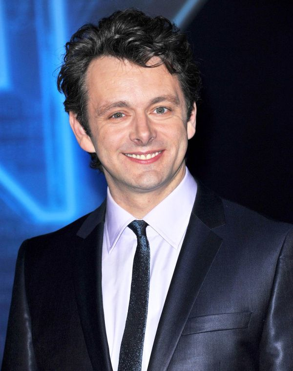 "Michael Sheen Picture 28 - Los Angeles Premiere of ""Tron ..."