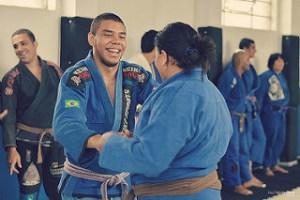Friends Martial Arts