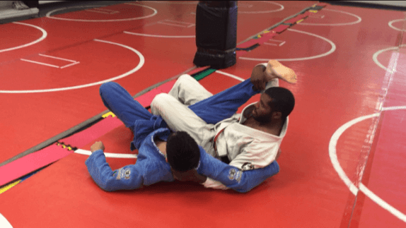 BJJ Resolutions with Mikal Abdullah