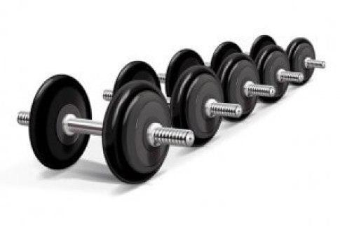 Fitness Resolutions 2016