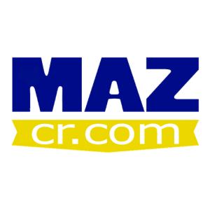 Logo de Electro MAZ