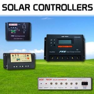 Solar Controller / Converter