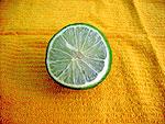 Foto de limão