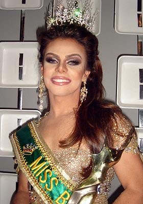 Miss Gay Brasil 2007