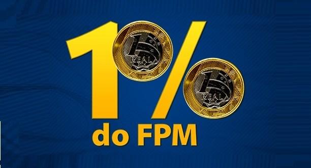 Municípios recebem nesta quinta 1% do FPM de julho – #Acesse ...