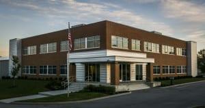 TEC Headquarters Building