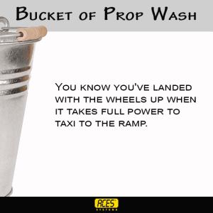Bucket of Propwash 16