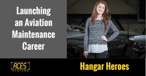 Hangar Heroes |  Rachel's Journey
