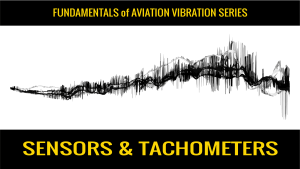 Fundamentals Series:  Sensors & Tachometers