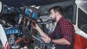 5 Tips for Ensuring Efficient Aircraft Maintenance