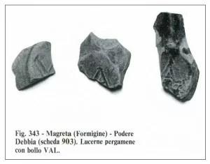 Archaeological Museum of Modena V.