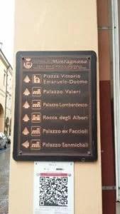 Aceto Balsamico Valeri